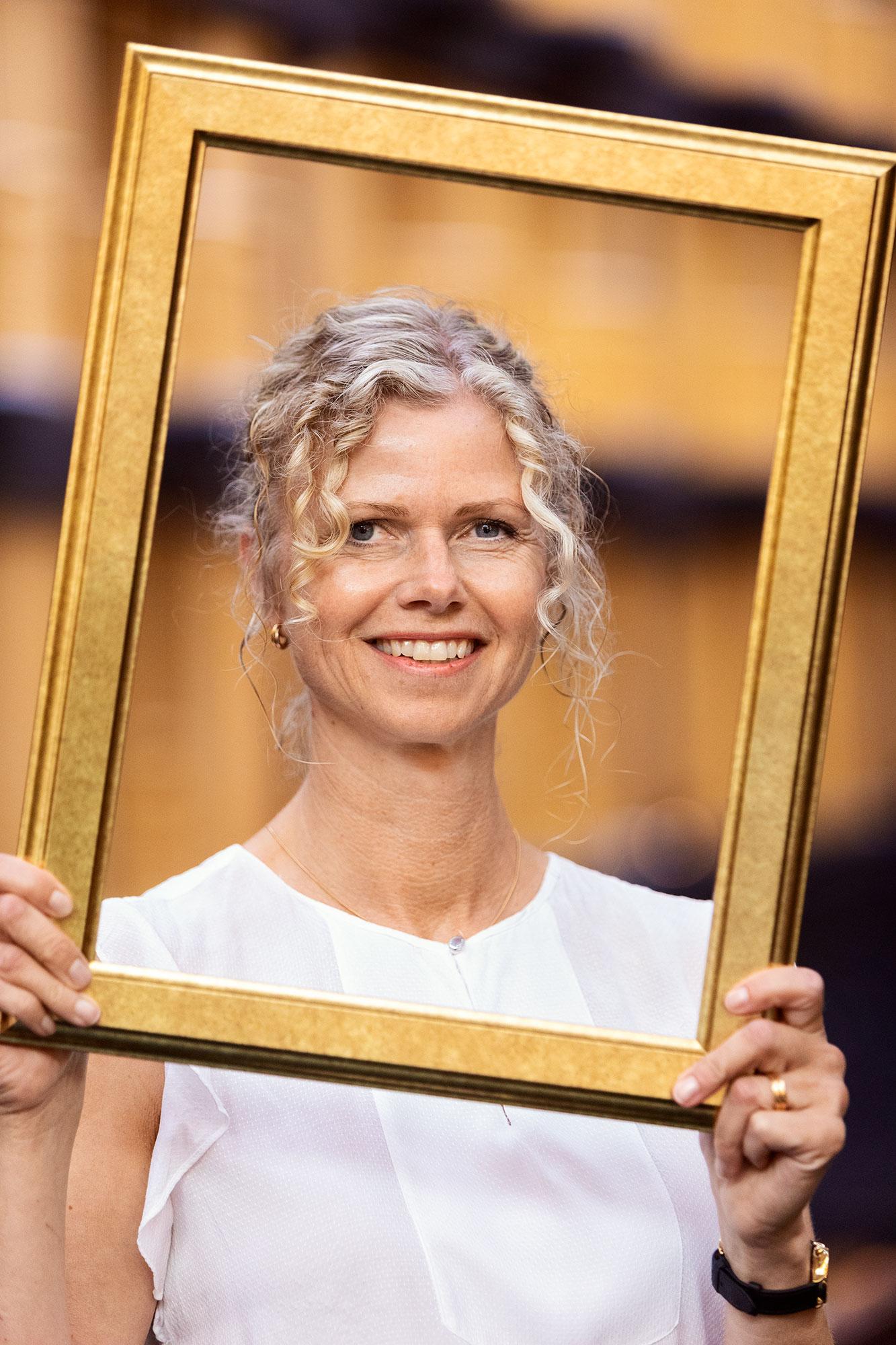 Catharina Jacobsson