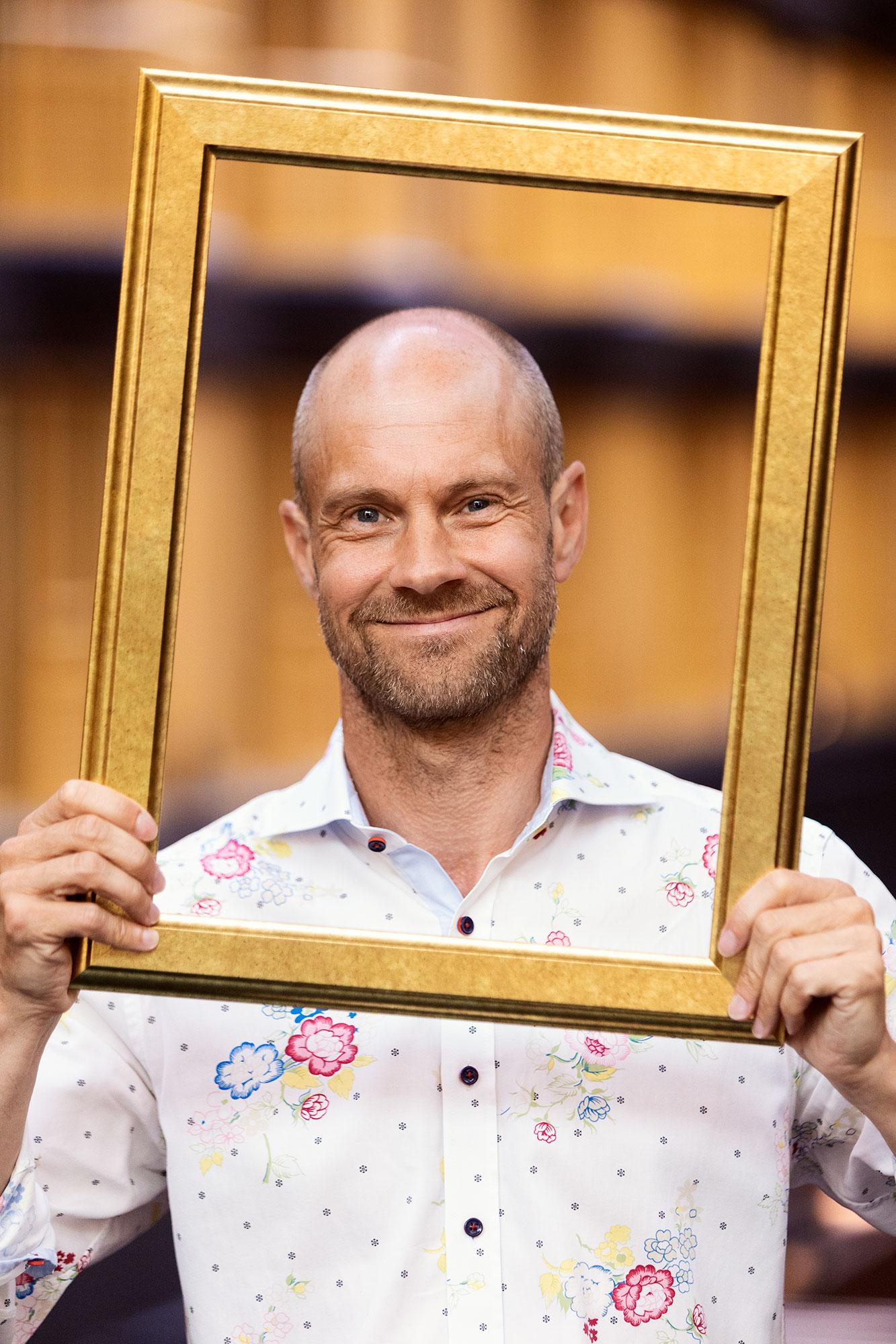 Kenth Svensson