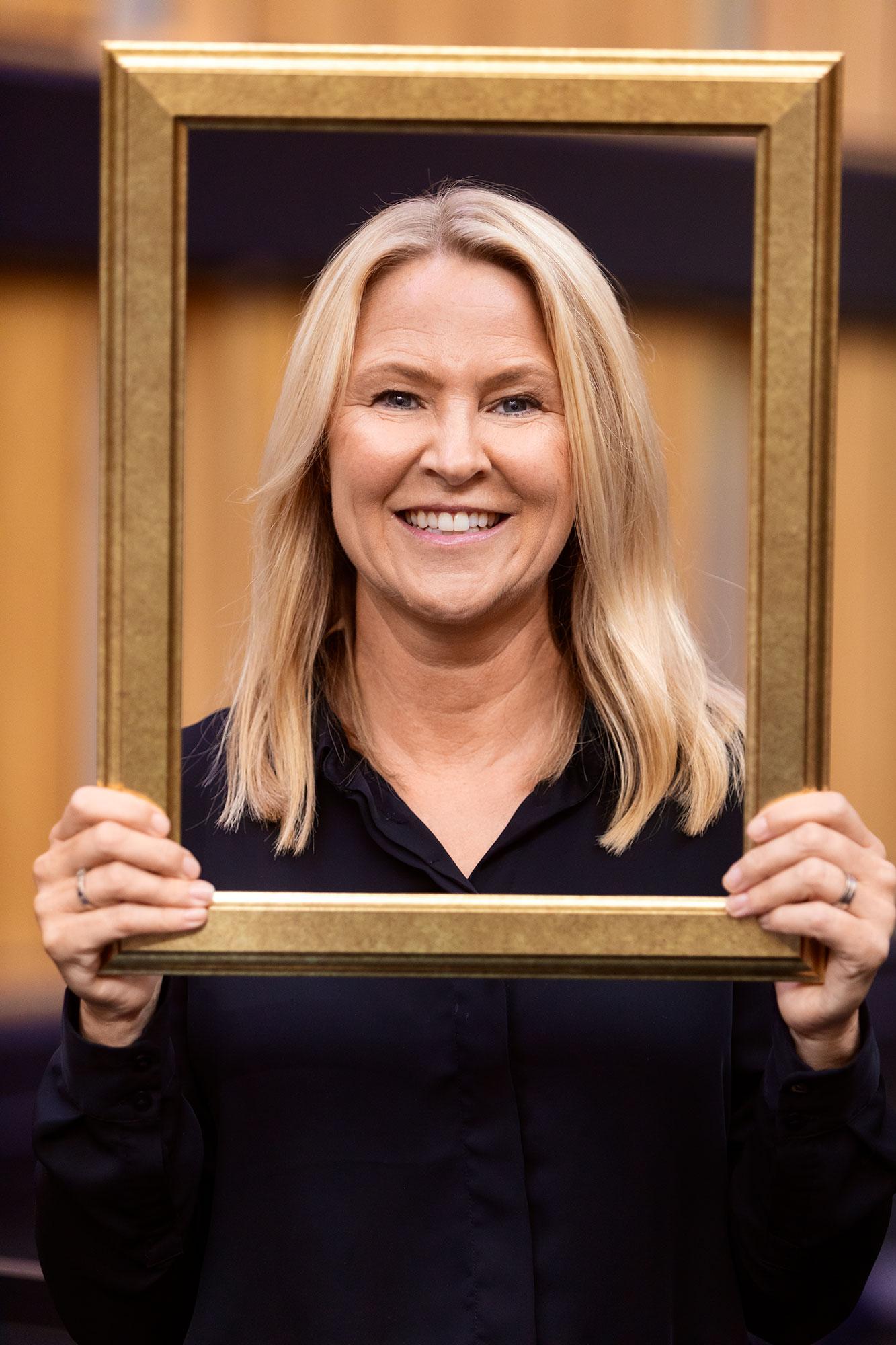 Camilla Torstensson
