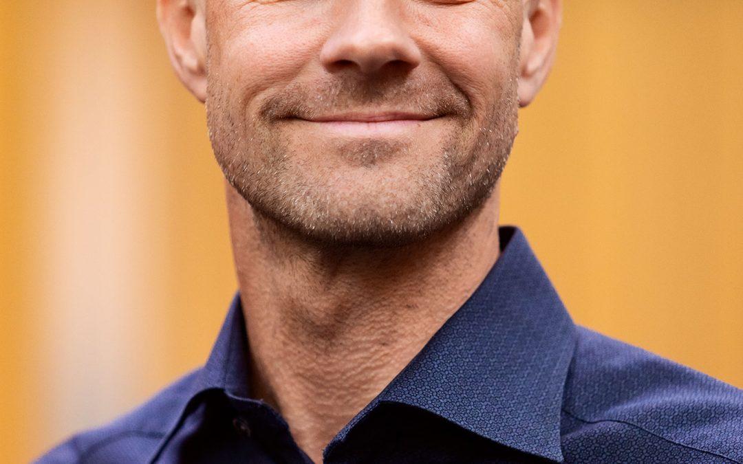 Träffa Kenth Svensson coach