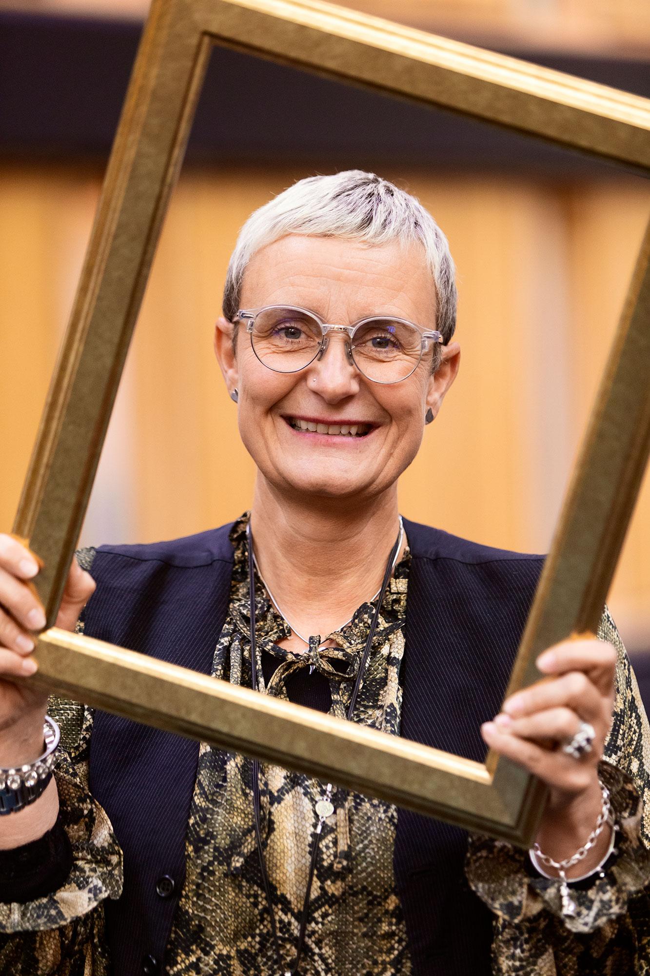 Hanne Gustafsson
