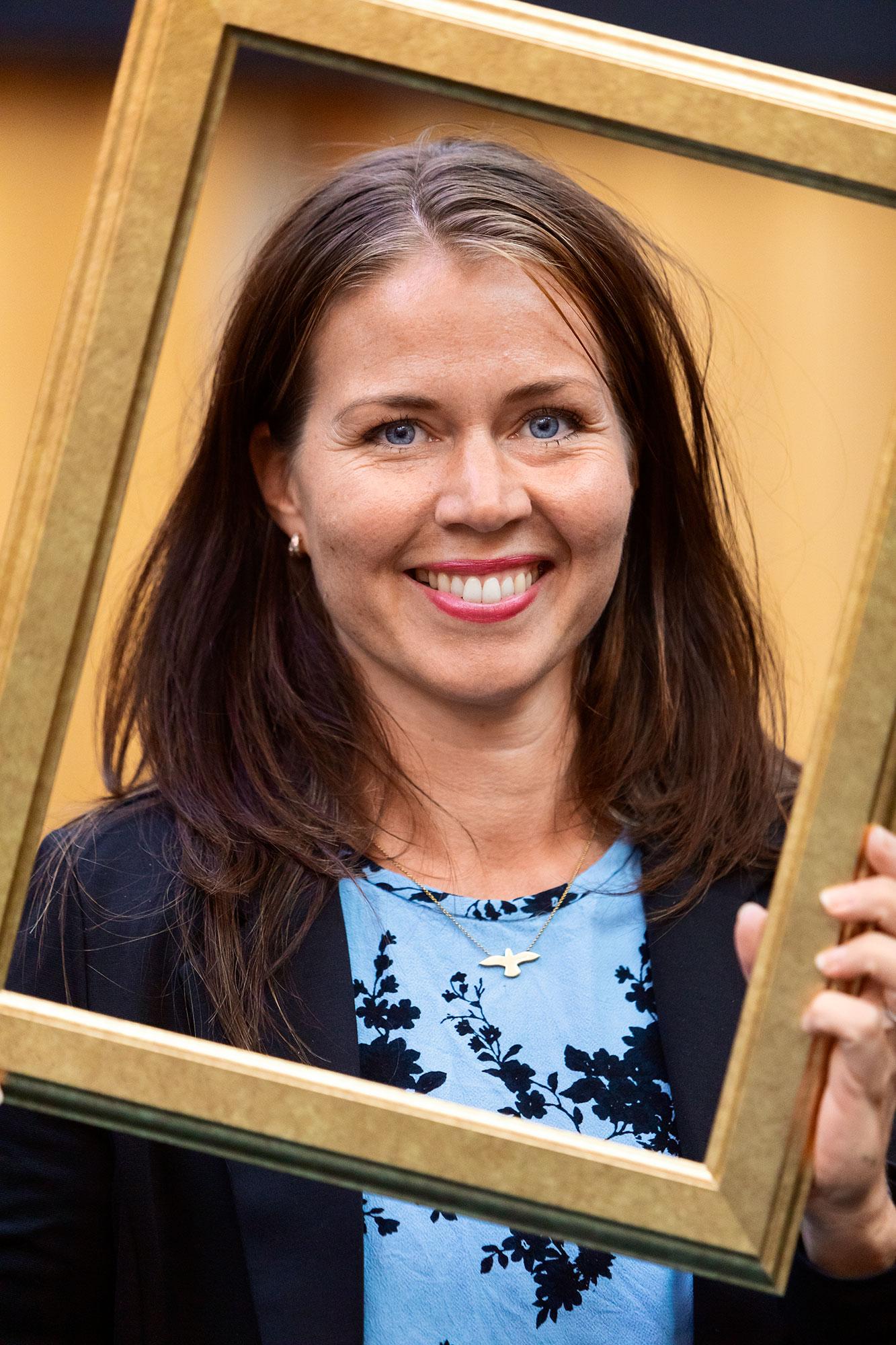Pernilla Stoor